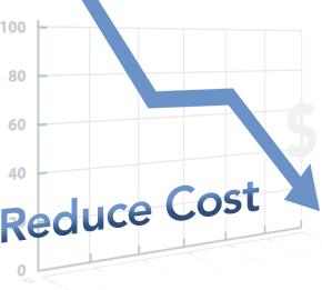 Titanium Dioxide Substitute Powder reduces material costs
