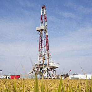 Oil Field Chemical Solutions
